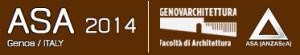 Genoa 2014 logo