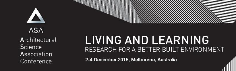 Melbourne 2015 Logo
